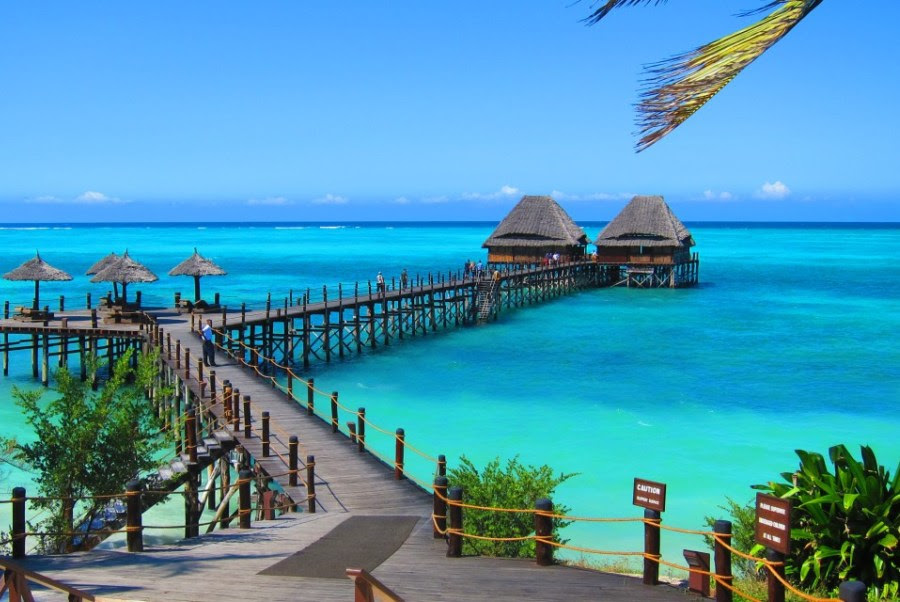 15 Days Kenya,Tanzania Safari & Zanzibar Beach Holiday Package