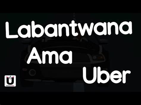 mp  nathan blur labantwana uber cover