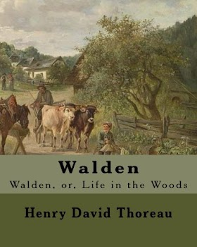 [.pdf]Walden By:Henry David Thoreau: Walden, or, Life in the Woods is a reflection upon simple living in n_(1984033328)_drbook.pdf