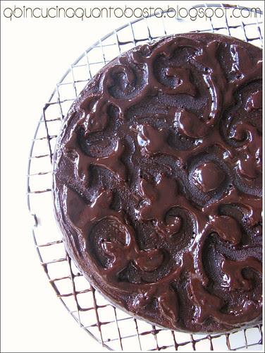 Torta cioccolato bis