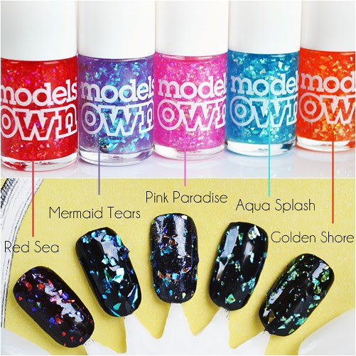 Models_Own_Splash_Collection