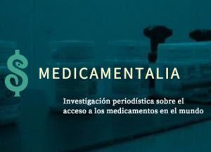 proyecto medicamenta