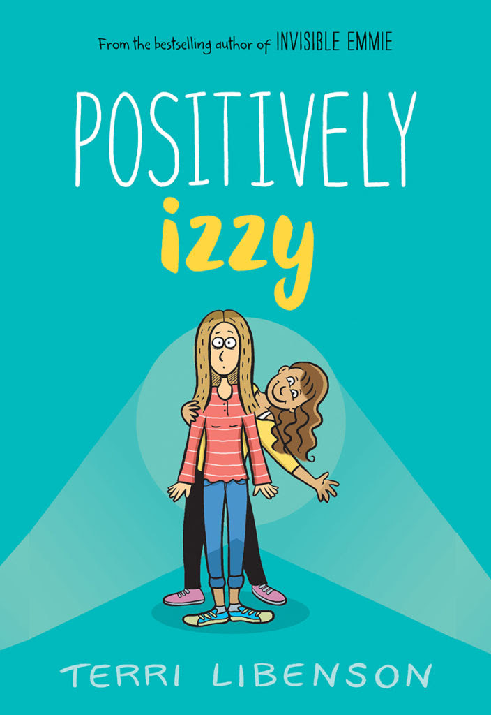 Image result for positively izzy