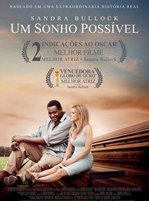 Um Sonho Possível Filme 2009 Adorocinema