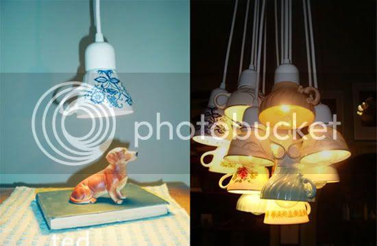 mug lamp
