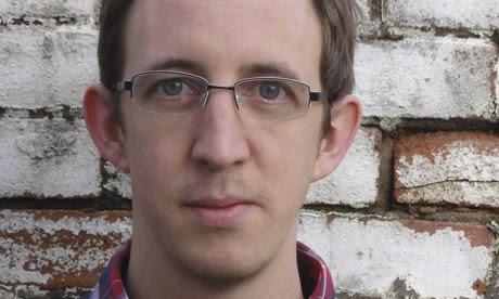 Nathan Filer