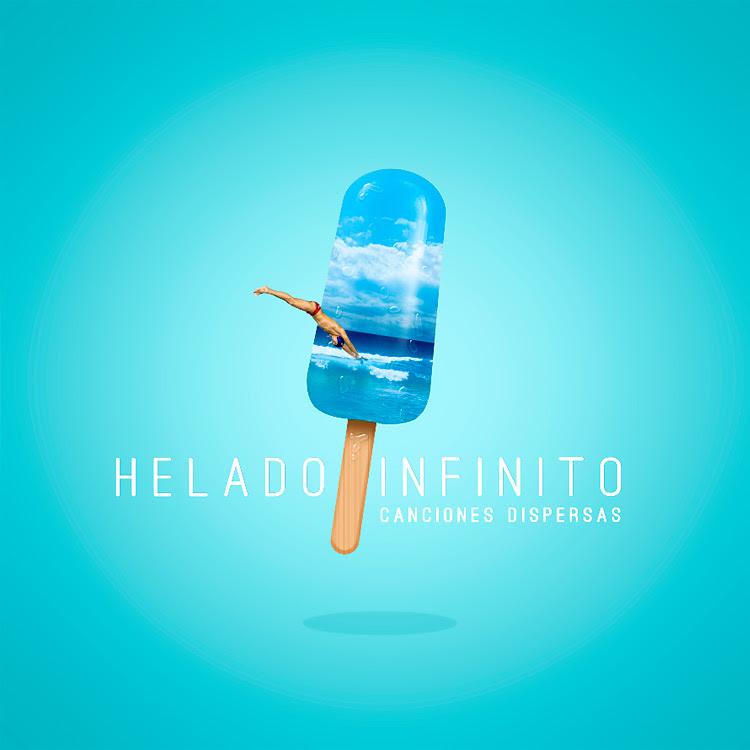 Helado Infinito Canciones dispersas