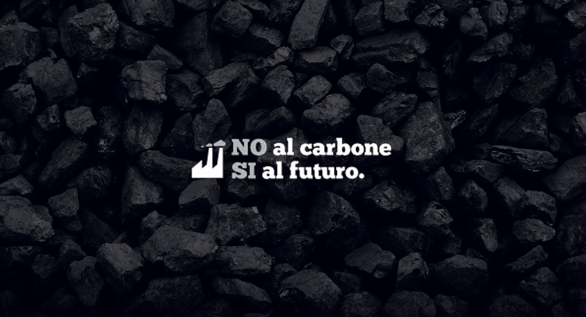 WWF Stop Carbone