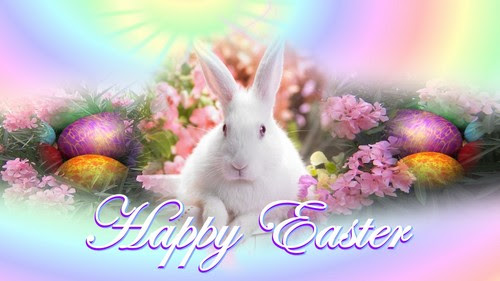 Happy Easter - happy-easter-all-my-fans Wallpaper