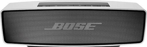Bose® - SoundLink® Mini Bluetooth Speaker - Larger Front