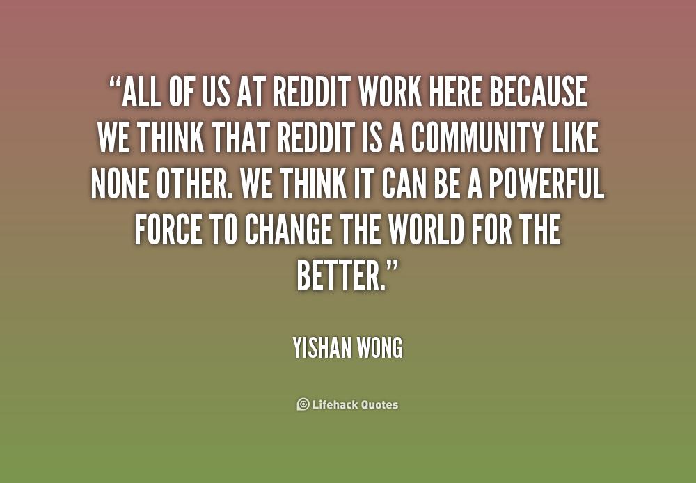 Yishan Wong Quotes. QuotesGram