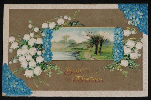 Vintage post Cards 008