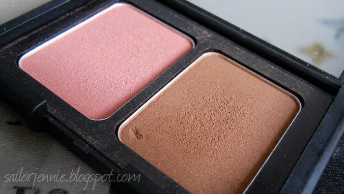 elf blush and contour