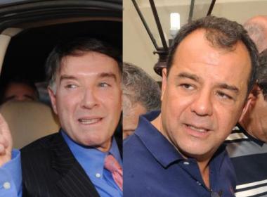 Eike e Cabral são indiciados por corrupção, lavagem de dinheiro e organização criminosa
