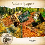 Autumn papers