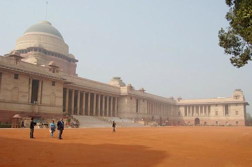 India, Day 2