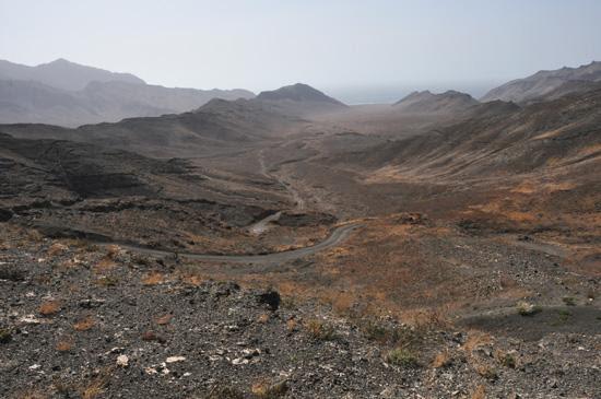 Cabo Verde Safari - São Vicente – Foto de São Vicente, Cabo Verde