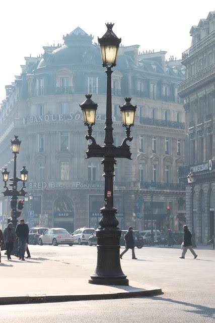 Paris weekend 2