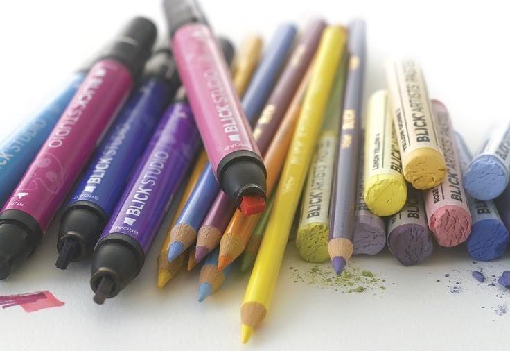 Art Supply: Blick Art Supply