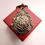 Přívěsek Hogwarts