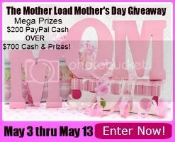 9338032 snew Just in Time for Mothers Day Enter May 3 May 13th