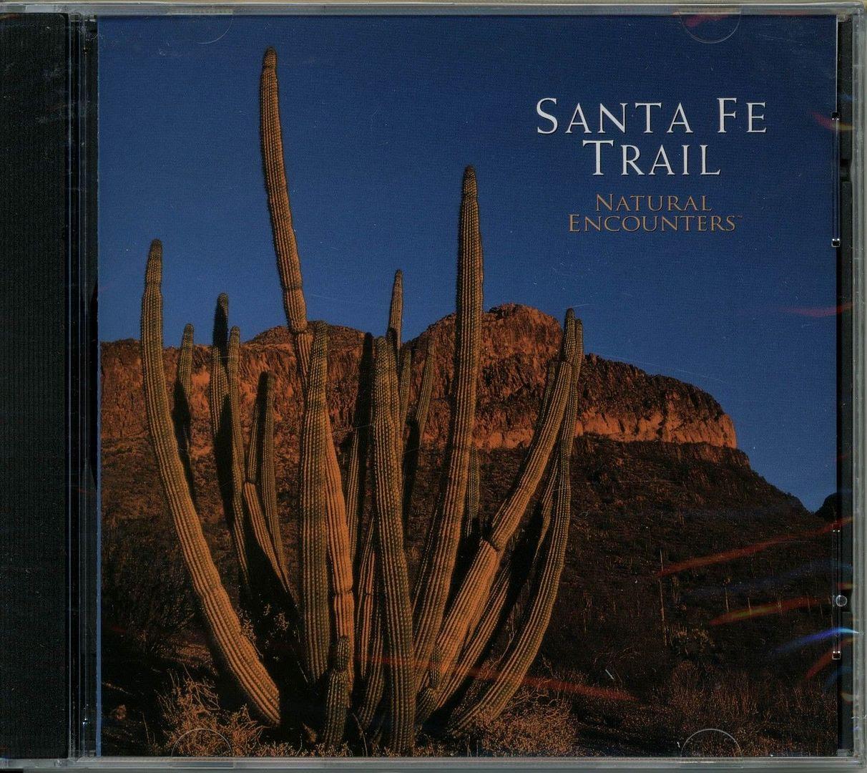 santa fe trail cover