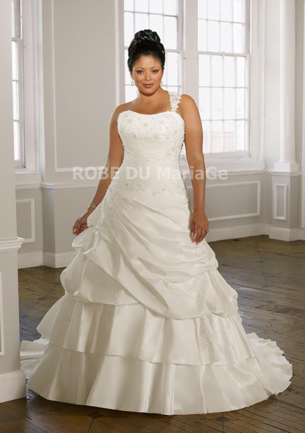 Quelle Robe De Mariée Vous Convient Le Mieux Mariage Idées
