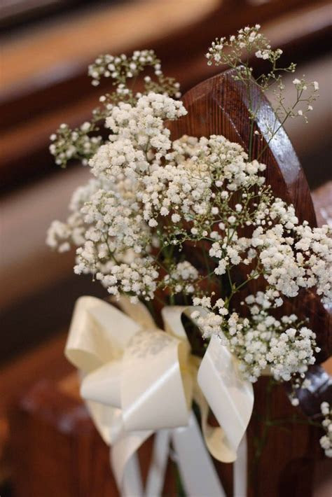 222 best Baby's Breath Wedding Inspirations images on