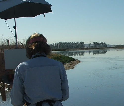 Wetland Scene 1