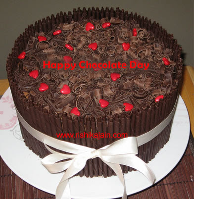 Happy Chocolate Day Quoteswishessms Inspirational Quotes