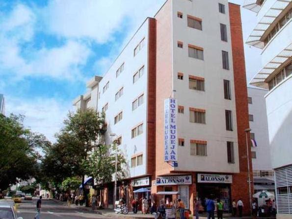 Hotel Mudejar Reviews