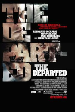 Martin Scorses's The Departed