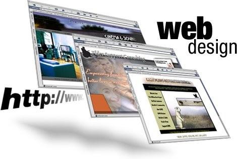 Curso Auxiliar de Web Design