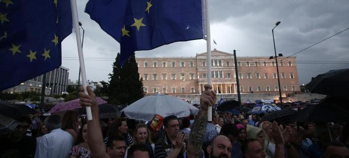 CNBC: Μη βάζετε στοίχημα ότι το 2016 θα είναι καλό για την Ελλάδα – Ο Τσίπρας δεν έχει στρατηγική