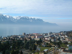 Fog of Montreux