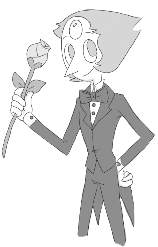 Suit Pearl~