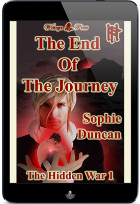 The End of The Journey by Sophie Duncan (eBook)