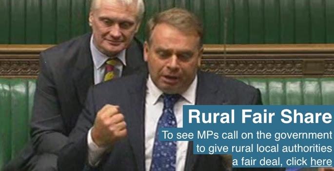 Rural Fair Share