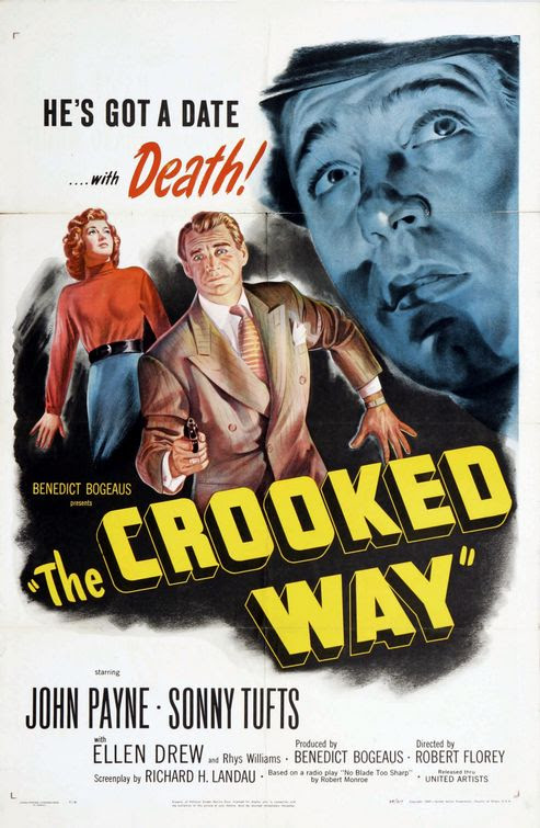 Crooked Way (The) (1949)