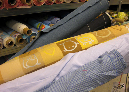 fabricstore :: stoff & stil  #2