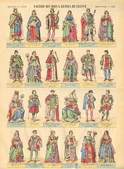 epinal rois & reines n1399