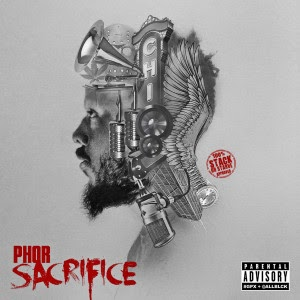MIXTAPE REVIEW: Phor - Sacrifice