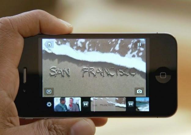 App Iphone Per Creare Video Con Foto E Musica Trackback
