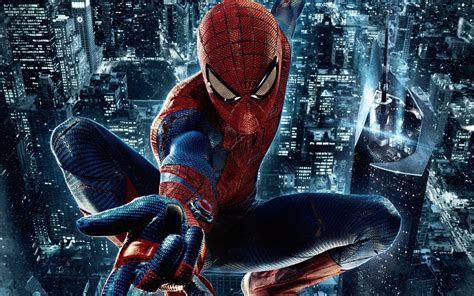 amazing spider man wallpapers wallpaper cave