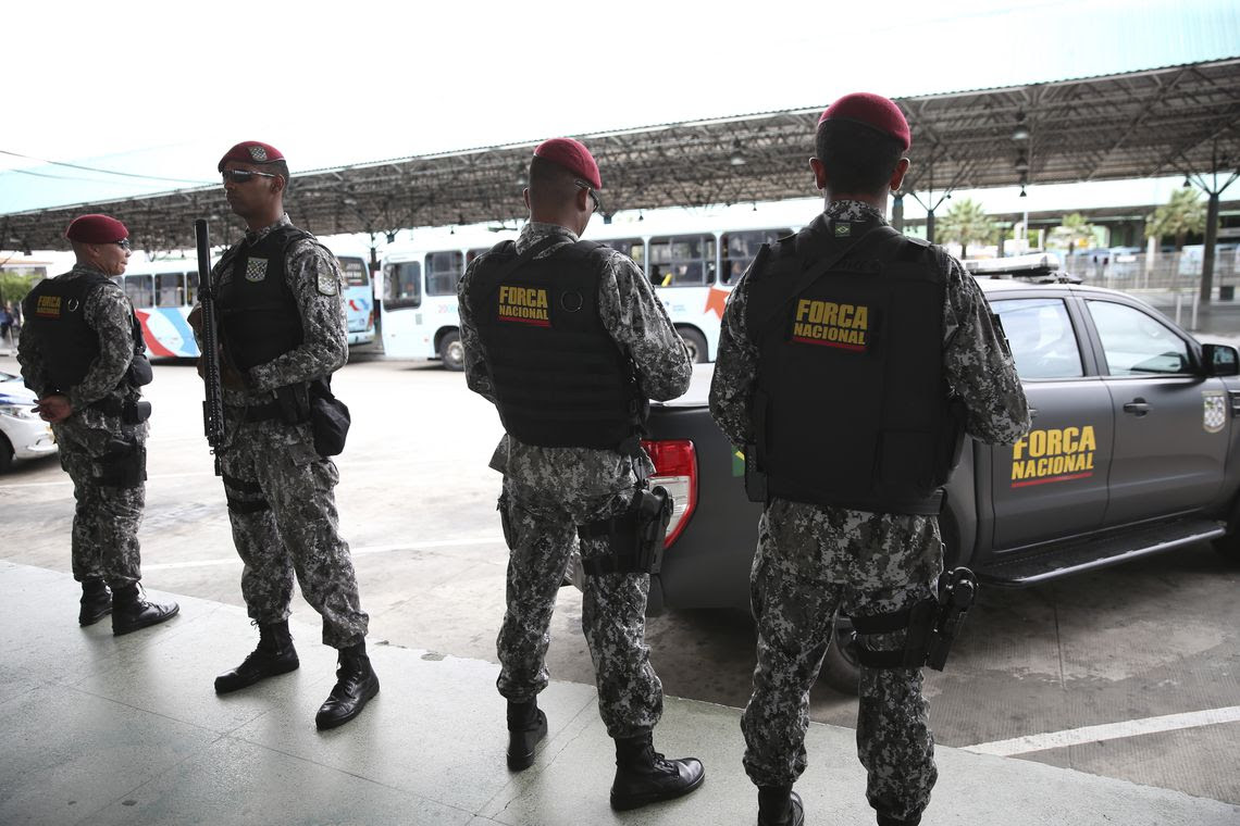 Resultado de imagem para Prisões por ataques sobem para 383 no Ceará