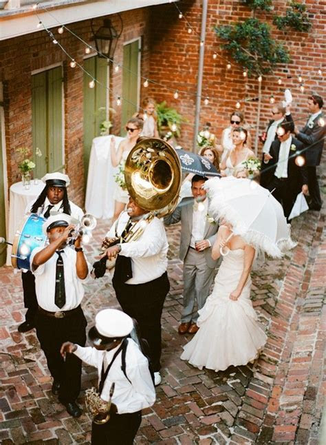 Best 25  New orleans wedding ideas on Pinterest   Orleans