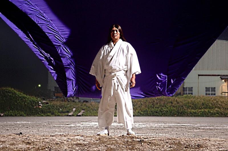 Big Man Japan Bellanca Pacemaker
