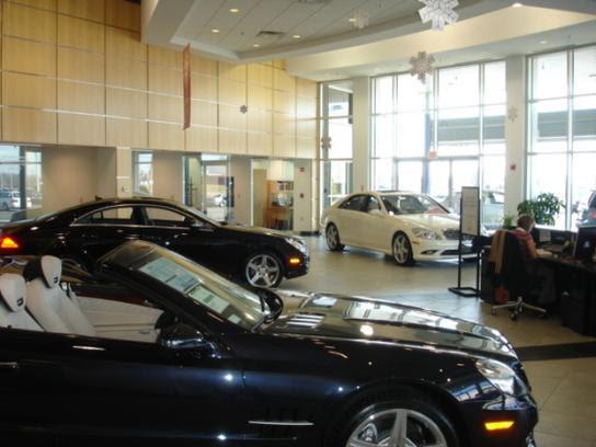 Mercedes-Benz of Fredericksburg : Fredericksburg, VA 22401 ...