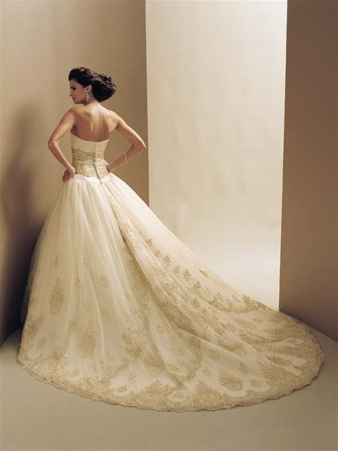 Best Designer Wedding Dresses