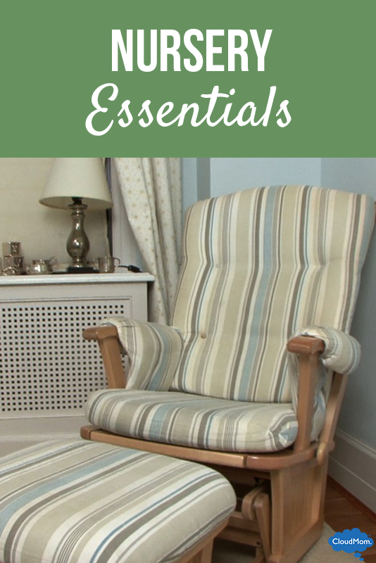 Nursery Essentials   Everything You Need for Baby's Room ...